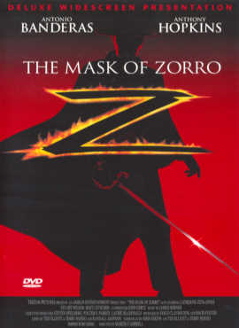 The Mask of Zorro  (' )
