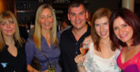 The Sharon's Leaving Do Newcastle photo album