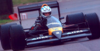 Open the Formula One Experience - Photo\'s -  Mallory Park Circuit, Leicestershire photo album